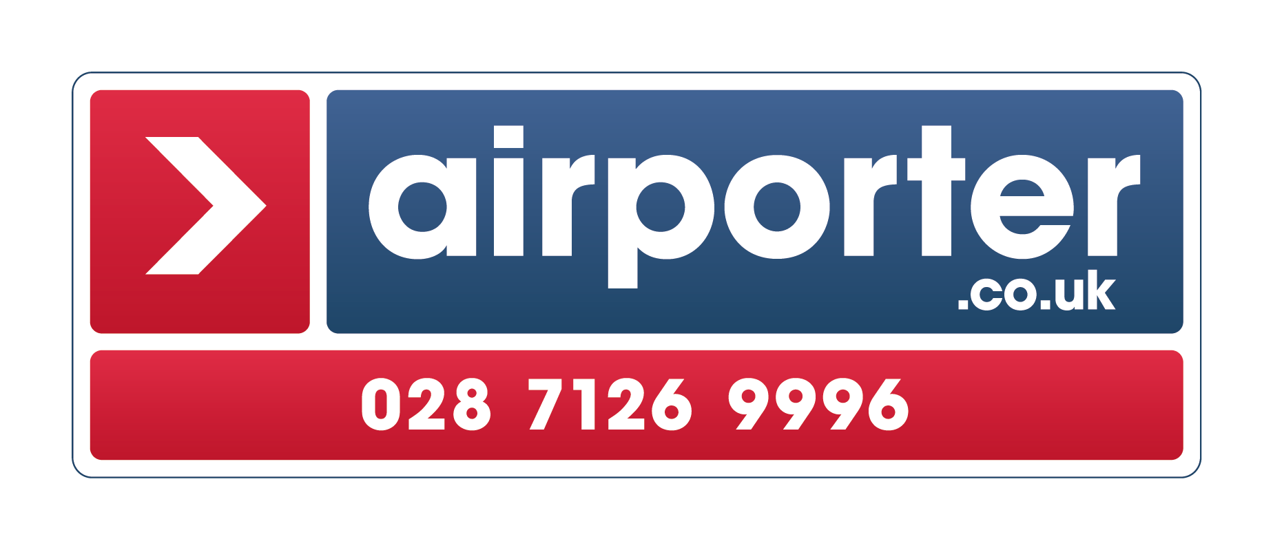 Airporter - the bus to the