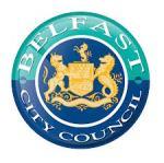 belfast city council logo