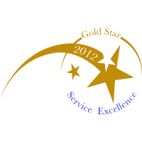 Drenagh Estate wins Gold Star for Customer Service Excellence (2/2)