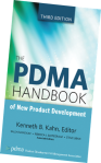 pdma book cover