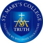 st marys college derry logo