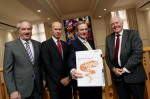 Launch of Centre for Competitiveness Ireland