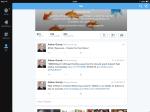AG Twitter 200 up